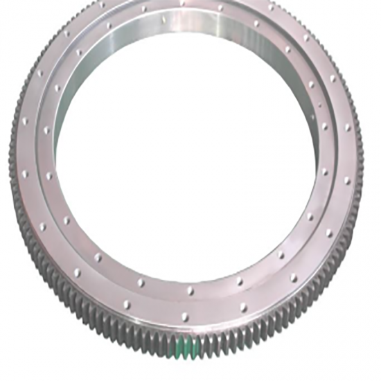 Light Type Flange Slewing Ring Bearing