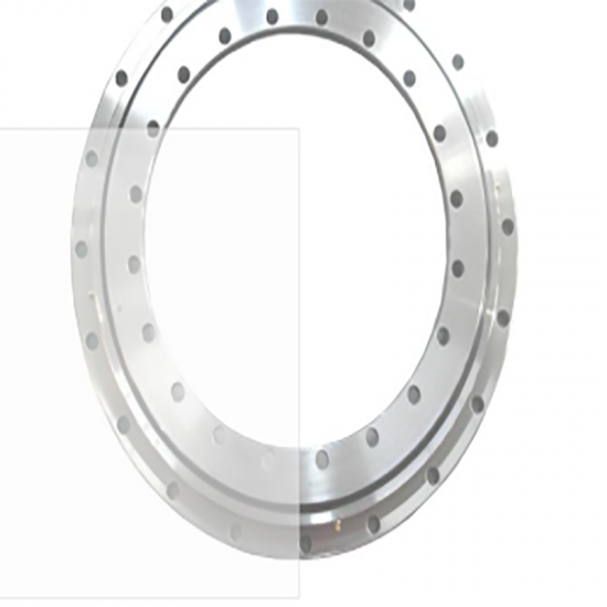 Light Flange Type Turntable Slewing Ring